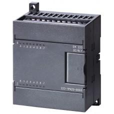 Simatic S7-200, Moduł wejść/wyjść cyfrowych EM 223, 8 DI/ 8 DO - 6ES7223-1PH22-0XA0