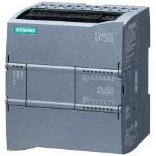 SIMATIC S7-1200, CPU 1212C AC/DC/PRZEKAŹNIK - 6ES7212-1BE31-0XB0