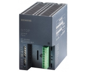 SITOP POWER FLEXI STABILIZED POWER SUPPLY 3-52 V DC / 10 A, 120 W - 6EP1353-2BA00