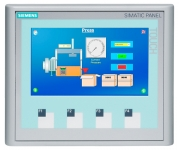 Simatic Panel HMI KTP400 BASIC COLOR PN - 6AV6647-0AK11-3AX0