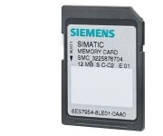 Simatic KARTA PAMIĘCI FLASH - 12MB - 6ES7954-8LE03-0AA0