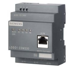 SWITCH ETHERNET CSM 12/24 Siemens LOGO - 6GK7177-1MA20-0AA0