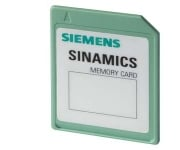SINAMICS SD-CARD - 6SL3054-4AG00-2AA0