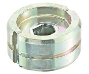 Crimp die 70mm² for 60 kN tool - 09990000857