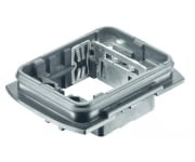 Han-Yellock 30 bulkhead housing - 11133000301