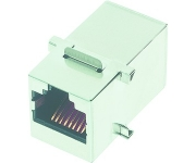 Gender Changer RJ45, f-f - 39509040010