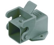 Han A Base Angled Thermoplastic 1 Lever - 09200030827