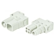 Han 70A Hybrid module, male 6-16mm² - 09140052646