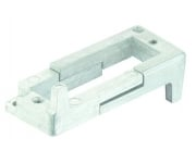 Han Adapter Blocks to D-Sub - 09200009925