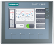 Simatic Panel KTP400 BASIC COLOR PN - 6AV2123-2DB03-0AX0