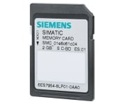 Simatic S7, MEMORY CARD FOR S7-1X00 CPU - 6ES7954-8LP02-0AA0