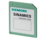 SINAMICS SD-CARD 512 MB EMPTY - 6SL3054-4AG00-2AA0