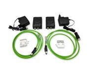 Zestaw startowy HMS AWB3300 - Anybus Wireless Bridge II Ethernet