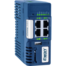 Router VPN eWON Cosy 131 Eth. - 2DI, 1DO - EC61330-00MA