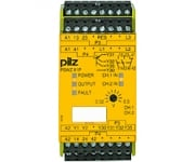 PSWZ X1P 0,5V/24-240VACDC coated - 777959